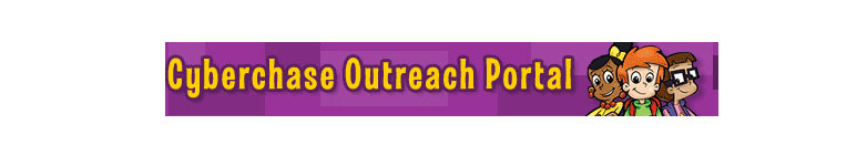 Cyberchase Outreach Portal